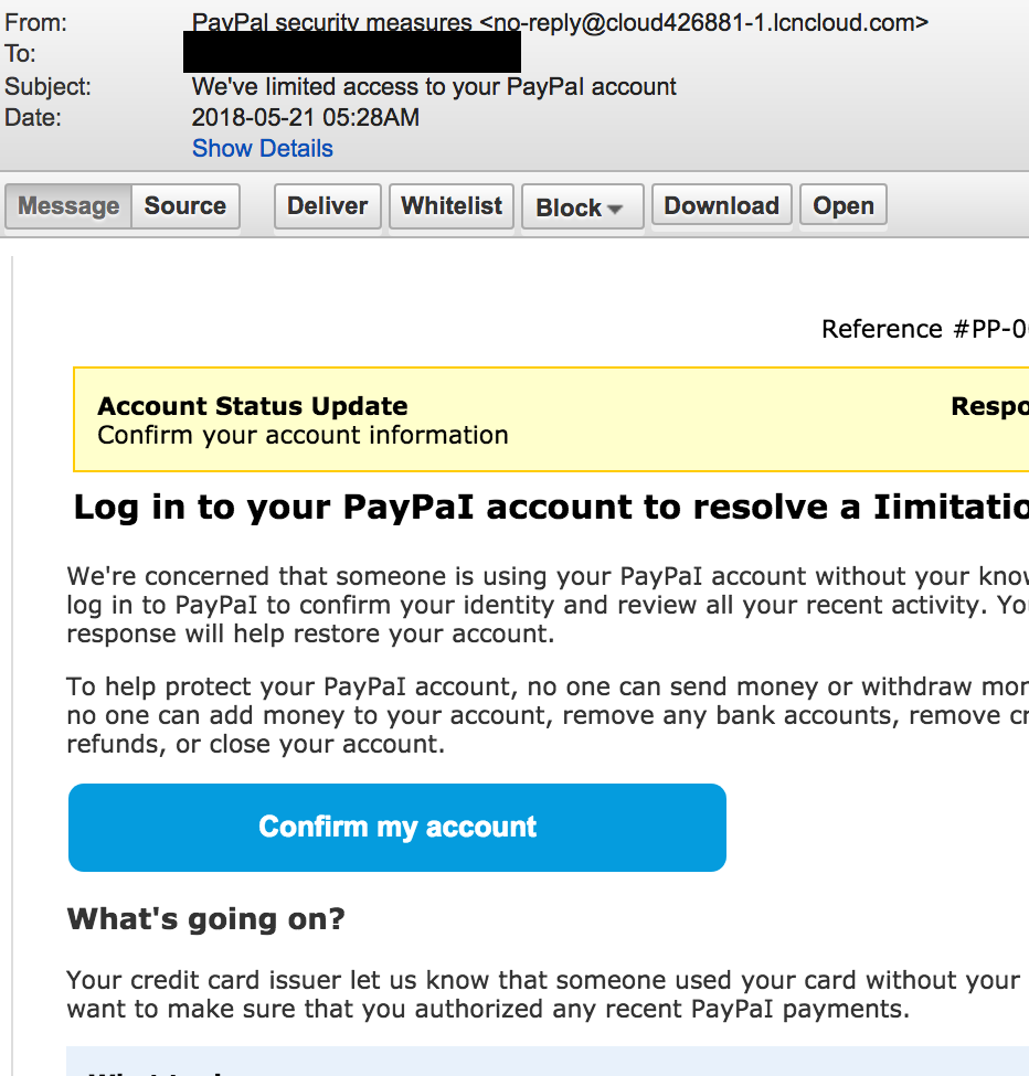 Why Outdated Anti-Phishing Advice Leaves You Exposed (Part 2)